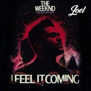The Weeknd - I Feel It Coming ft.Daft Punk